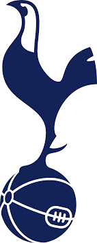 Browse and download hd tottenham hotspur logo png images with transparent background for free. Gambar Logo Tottenham Hotspur Background Hitam Soccer Page 6 Cleat Geeks Tottenham Hotspur Logo Cross Stitch Design Colour Used In These Areas Decoracion De Unas