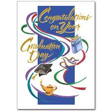 congratulations to graduate congratulations on your graduation day graduation congratulations card