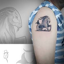 Images And Photos From Capricorntattoo Nusgram