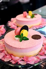 Madeline Rose By The Harvest Patissier Chocolatier Anakjajancom