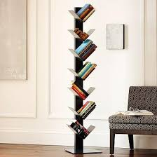 Herringbone Spine Bookcase - west elm