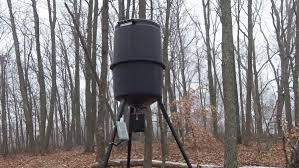 wildgame automatic deer feeder setup and troubleshooting
