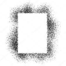 Stenciling Spray Paint Spray Paint Frame Stencil Stock Vector Happyroman 59096993