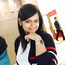 Priyanka SHAH | Postdoctoral Fellow/Research Associate of Council of  Scientific & Industrial Research (CSIR) | PhD, MPhil | Gujarat University,  Ahmedabad | Department of Chemistry