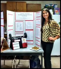 Iowa State University Nationwide Dietetic Internship Personal Stateme