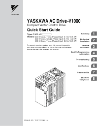 yaskawa v wiring diagram yaskawa image wiring v1000 quick start manual on yaskawa v1000 wiring diagram