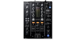 pioneer mixer. djm-450 pioneer mixer