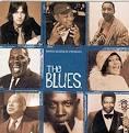 Martin Scorsese Presents the Blues: Sampler