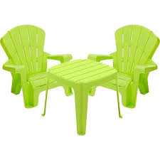little tikes garden table chairs