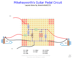make an easy guitar distortion pedal (step by step!) 23 steps guitar volume pedal wiring diagram picture of make an easy guitar distortion pedal (step by step!)