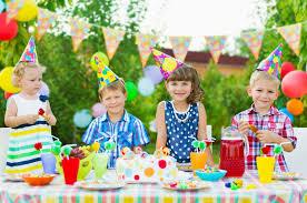Child S Birthday Party Kids Birthday Parties