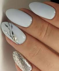 45 Best Nails Art Designs Ideas To Try Springnails Nechty V Roku