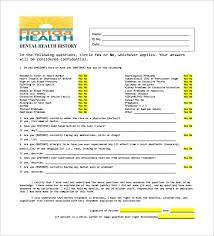 Registration Receipt Template 13 Dental Receipt Templates Doc Pdf Free Premium Templates