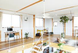 japanese office design. Simplicity Minimalist Japanese Home Office Interior Design A