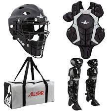 All Star Catchers Gear Equipment Best Price Guaranteed