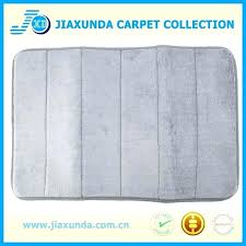 bathroom rugs without rubber backing absorbent bath rug