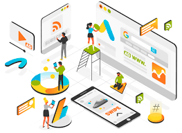 Digital Advertising Top Digital Marketing Agency In Montreal Momentumm