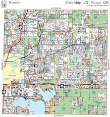 Brooks Township Master Plan 2017