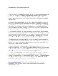 Food Vendor Proposal Letter New 10 Best Of Food Service Proposal