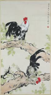 Image result for xu beihong paintings on oxen