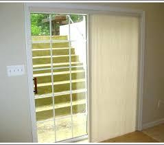 back door with built in blinds sliding doors with built in blinds cost sliding glass door