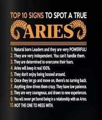 Pin By Tina Bennett On Horoscope Aries Quotes Aries