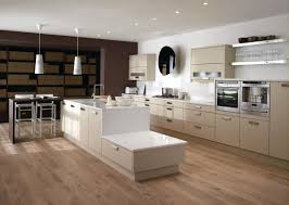 Colour For Kitchen Coloured Fitted Kitchens Unit Doors