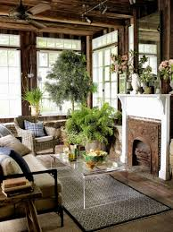 elegant country fireplaces country living countryliving com