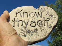 Image result for know thyself