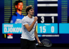 A spot in the 2021 australian open men's singles final will be on the line when world no. Alexander Zverev Engages In An Eco Friendly Collaboration Ahead Of Australian Open 2021 Report Door