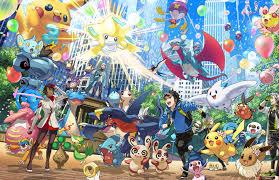 Pokemon Go April 2021 Raid Boss List: Mega Raids & Upcoming Events -  GamePlayerr