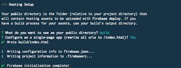 Deploying React App on Firebase - <thewebsitedev />