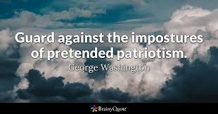 George Washington Quote Awesome George Washington Quotes BrainyQuote