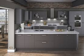Kitchen Unit Doors For Carrera Painted Graphite Kitchens Buy Carrera Painted Graphite