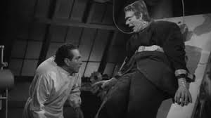 Image result for images from house of frankenstein
