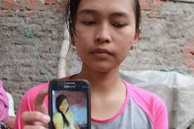 Ibu Hamil 9 Bulan Tewas Ditabrak Lari - Radar Cirebon