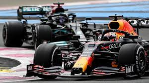 TREMAYNE: Why the French GP marked a seismic shift in F1 – and was a  turning point in the title fight