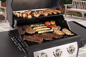 outdoor gas propane grills