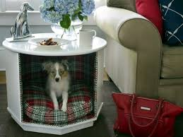 furniture do it yourself. We Present 15 Ideas For A Dog Bed Do It Yourself - You Can Transform Your Old Furniture In Comfortable Beds Best Friend! U