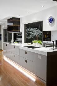 Innovative Kitchen Designs Contemporary Kitchen Design By Darren James Interios Wave Avenue