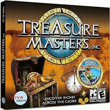 Hunt your way through a story in straightforward hidden object games, or find the differences in a full range of find the difference games. Treasure Masters Inc Hidden Object Puzzle Windows Pc Computer Game Low Ship 838639004768 Ebay