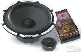 Компонентная акустическая система Focal P 165 V30