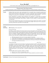 Pharmaceutical Sales Resume Entry Level New Entry Level Resumes