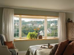 Bay Window Treatments Irepairhome Com Pictures Excelent For Living Room  Windowbay