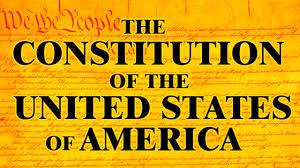 United States Constitution · Amendments ...