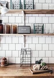 the 25 best scandinavian kitchen ideas
