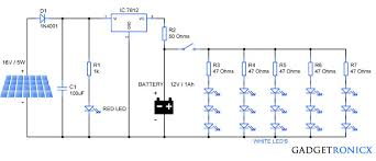 solar schematic wiring diagram solar image wiring solar garden lights circuit diagram schematic design tutorial on on solar schematic wiring diagram