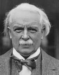 David Lloyd George Born: 17-Jan-1863. Birthplace: Chorlton-on-Medlock, Manchester, England Died: 26-Mar-1945. Location of death: Ty Newydd, ... - lloydgeorge-sm
