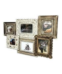 wood collage frame love this tan white collage wood frame dark wood collage picture frames wood collage frame
