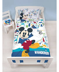 mickey mouse wanderer 4 in 1 junior